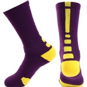 Elite Sports Socks (1 Pair)
